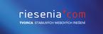Small logo riesenia logo